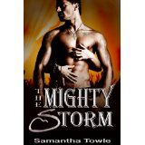The Mighty Storm (Kindle Edition)By Samantha Towle