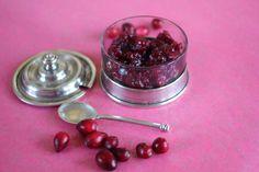 The best cranberry sauce recipe ever......