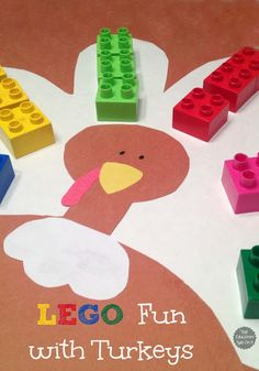 lego easter egg building instructions