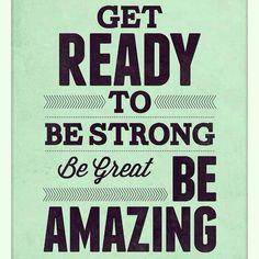 Always! ♡ ;-) #Strong #Confident #Latina ♥