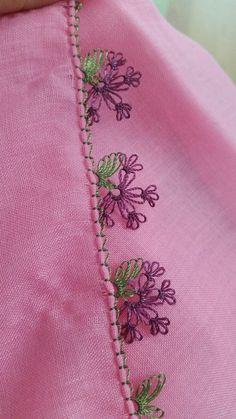 En Yeni Pembe Renk Yazma Kenarı Oya Modelleri Prepare for the New Year with These Baby Knitting Patterns Beaded Flowers Patterns, Easy Crochet Patterns, Baby Knitting Patterns, Sticker Chart, Knit Shoes, Yarn Shop, Cutwork, Knitted Shawls, Knitting Socks