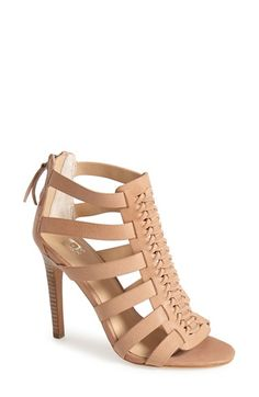 Joe's+'Pearce'+Leather+Sandal+(Women)+available+at+#Nordstrom