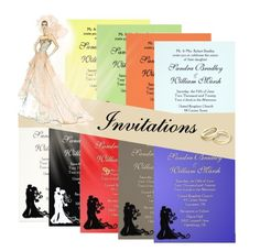 """""""Elegant Wedding Invitations"""" by kashmier ❤ liked on Polyvore featuring art"""