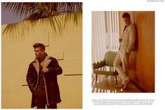 Fashionisto Exclusive: River Viiperi by Dove Shore