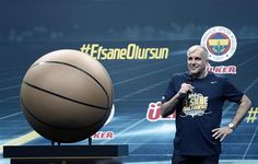 Fenerbahçe Ülker will be out to make history when Turkish Airlines Euroleague Final Four tips off in Madrid May 15.