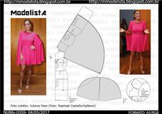 ModelistA: A3 NUM o 0359 DRESS