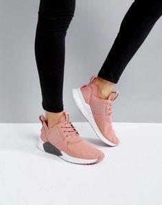 Reebok Training Guresu Sneakers In Pink