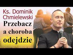 Dominik Chmielewski - Przebacz, a choroba sama odejdzie Prayers, Audi A6, Film, Youtube, Cards, Movie, Film Stock, Prayer, Cinema