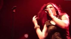 Nightwish & Floor Jansen - Planet Hell - Official-style Video (Live from Buenos Aires) - YouTube