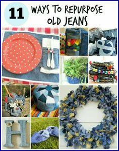 Jean things