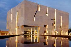 Loisium World of Wine (Austria) #wine #architecture