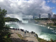 niagara falls with kids...my wife wants to go here so this might come in handy