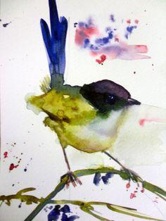 #Birds#Fairy Wren#