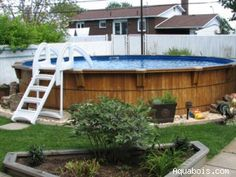 47 Best Above Ground And Soft Sided Pools Images