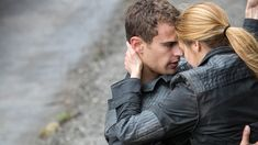 tess x four divergent images | divergent 2014 movie hd wallpaper theo james as four and shailene ...