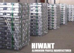 ALuminium Ingot With Competitive Price Casting Aluminum, France Photos, Food Containers, Aluminium Alloy, Detail, Wall, Pictures, Minerals, China