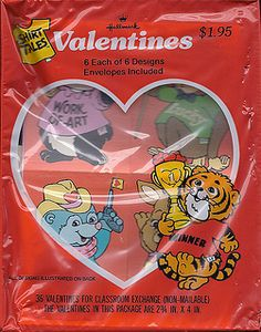 OH I HAD THESE!!! Do you remember this!!! OMG