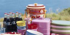 Ideas para un picnic (hay ideas originales de presentación de comida)