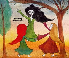 viola': Celebrating womanhood