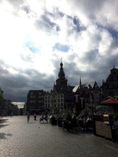 City nijmegen