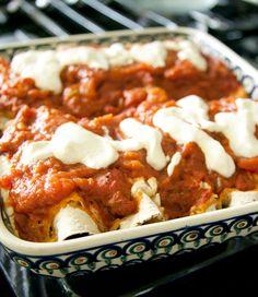 Kidney Bean Enchiladas #recipe