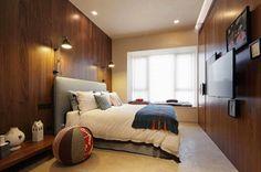 idéias dormitório fotos