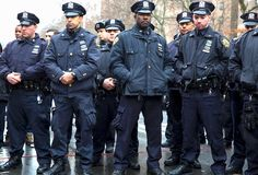 American respect for police surges to record levels, Gallup poll finds - Washington Times