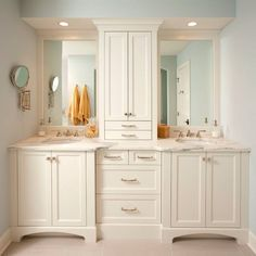 Bathroom Makeovers: Relax In Style With A Fabulous Bathroom