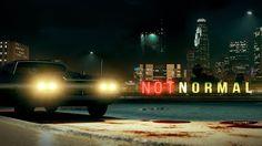 Not Normal | GTA V Cinematic Short Film