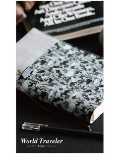 Book Cover, Gray , One Size - Uptrend | YESSTYLE