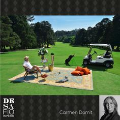 Ambiente Carmen Domit Designer de Interiores para o Desafio Império Persa - Tapete Ziegler. Picnic Blanket, Outdoor Blanket, Good Things, Decor, Challenges, Environment, Books, Log Projects, World