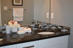 Fantastic 48 White Bathroom Vanity 60 on Home Design Furniture Decorating with 48 White Bathroom Vanity - Blueridgeworkshops Bathroom With Makeup Vanity, Best Bathroom Vanities, White Vanity Bathroom, Bathroom Styling, Chic Bathrooms, Amazing Bathrooms, Modern Bathroom, Small Bathroom, Bathroom Ideas