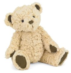 jellycat bear. look at that wittle face!