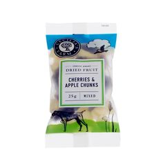 Dried cherries are much sought after, and ours come from Wisconsin in the US. Here we combine them with our wonderful chunks of dried Pink Lady apples to create a deliciously balanced snack. http://ceciliasfarm.co.za/product/cherries-apple-chunks/