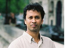 Banerjee is an artist/activist who practices Art and EE simultaneously