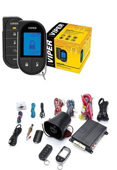 Car alarms and security systems viper alarm 5706 two way remote car alarms and security systems viper alarm 5706 two way remote start buy it now only 200 on ebay car alarms and security systems pinterest publicscrutiny Images