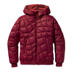 Patagonia Womens Aliso Down Jacket