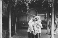 Kari + Michael : A Birmingham Engagement Session