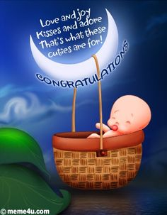 Free printable baby cards my free printable cards free new born baby card baby born congratulations greetings pregnancy congratulations happy birthday m4hsunfo