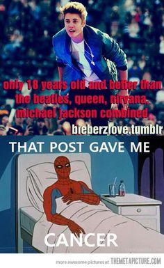 Spider-Man meme lmao