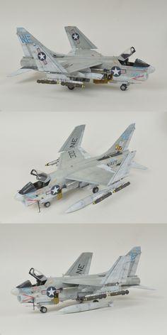 A-7E Corsair II (1/48, Hasegawa)