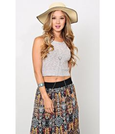 Life's too short to wear boring clothes. Hot trends. Fresh fashion. Great prices. Styles For Less....Price - $16.99-AX28BDMa