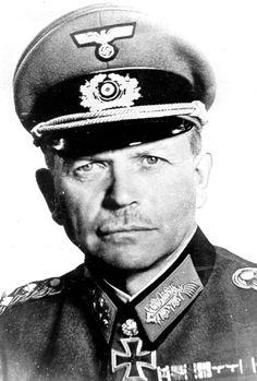 Exponat: Photo: Heinz Guderian, 1941