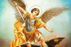 Cómo pedir ayuda y protección en el trabajo al Arcángel Miguel