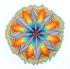 Counter Cosmo (side), 2011, hand-cut paper, wood, 30 x 30 x 5 in.