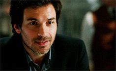source: permanentmochakisses.tumblr.com Santiago Cabrera as Darius Tanz in Salvation 1.02