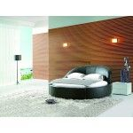 VIG Furniture - B807B - Modern Round Bed - VGEVBB807B   SPECIAL PRICE: $1,715.00