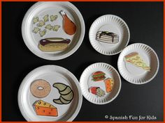 A fun and engaging way to teach students foods in Spanish! Great and practical ideas and suggestions. Freebies included too!!! Check it out!