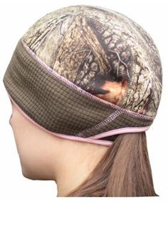 Cabelas Canada - Clothing - Women's Hunting - Huntsworth Women's Compression Fleece Beanie