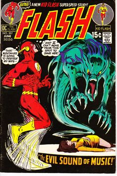 Flash Fine New DC Silver Age Collection Cover art by Neal Adams Comic Books For Sale, Dc Comic Books, Comic Book Covers, Dc Comics, Flash Comics, Fanfiction, Kid Flash, Blitz, Silver Age